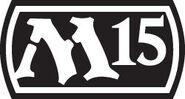 M15 symbol