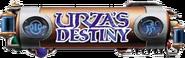 Urzasdestiny logo