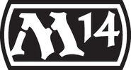 M14 symbol c