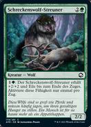 Schreckenswolf-Streuner