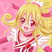 Cure heart by kxela-d6vube4