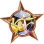 Moon Prism Power, Make Up!