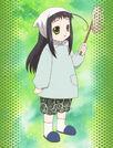 Binzume Yousei Hororo17