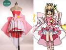 Kamichama Karin Cosplay Costume C00284 01