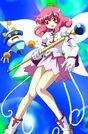 Ultimate Girls Silk in a Corrector Yui cosplay2