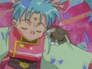 Magical Project S Pretty Sammy and Ryo-Ohki in the Pretty Space3