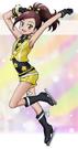 Karin Shijima clip