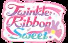 Twinkle ribbon sweet