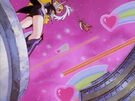 Magical Project S Pretty Sammy and Pixy Misa in the Pretty Space