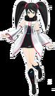 Hi sCoool! SeHa Girl Sega Saturn pose2