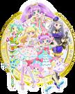 The New Idol Time Pripara Seasons 4