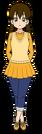 Fuchigami Sayaka
