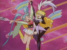 Magical Project S Pretty Sammy and Pixy Misa in the Pretty Space4