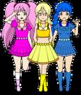 Infinite Miracle Team