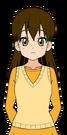 Fuchigami Sayaka (icon)