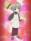 Binzume Yousei Sarara16