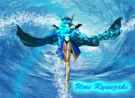 Umi-Wallpaper-magic-knights-rayearth-34695842-1399-1019