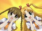 Happy Seven Amano and Kuan