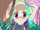 Sasami Mahou Shoujo Club Makoto, Tsukasa and Anri2
