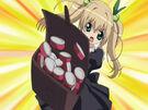 Kamichama Karin Karin33