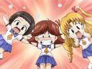 Happy Seven Amano, Mimi and Nene2