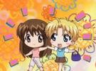 Happy Seven Kuriya and Tamon3
