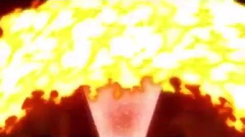 Go! Princess Precure ~ Cure Scarlet Transformation ~ English Fandub