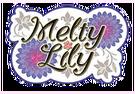 Melty Lily Logo