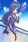 Sasami Mahou Shoujo Club Misao using her magic13