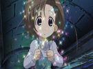 Sasami Mahou Shoujo Club Makoto using her magic3