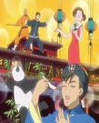Sasami Mahou Shoujo Club Taro5