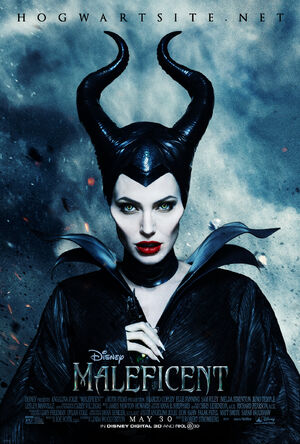 Fan made payoff poster maleficent by hogwartsite-d79oqes.jpg