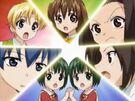 Happy Seven Happy Seven members2