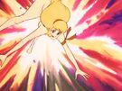Cutie Honey Honey Kisaragi transforming5