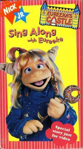Eureeka's Castle Sing Along with Eureeka VHS.jpg