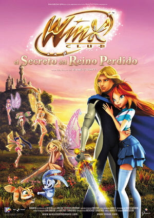 Winx Club El Secreto Del Reino Perdido-Cartel.jpg
