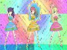 Lilpri 26 Happiness Clover dress