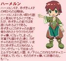 Otogi-Juushi Child Hamelin profile