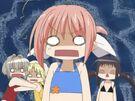 Binzume Yousei Kururu, Chiriri, Sarara and Hororo9