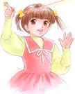 Cute-mihu