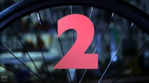 """BBC Two - 2007-2014 - """"Window on the World"""" Idents Compilation"""