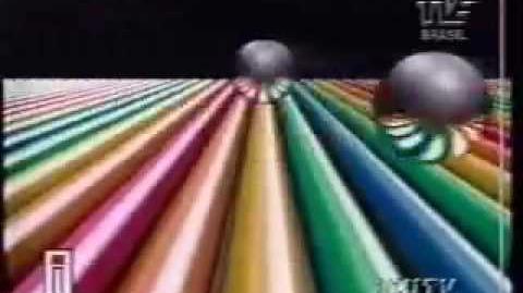 Vinheta da Rede Globo 1981