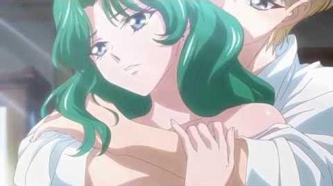 Sailor Moon Crystal Season 3 l Eternal Eternity