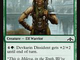 Devkarin Dissident