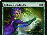 Tishana's Wayfinder