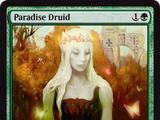 Paradise Druid