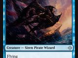 Siren Stormtamer