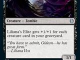 Liliana's Elite