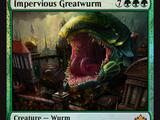 Impervious Greatwurm