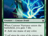 Centaur Nurturer